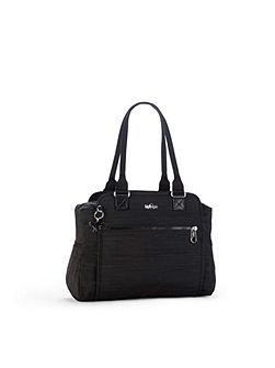 Faye fever large a4 shoulder bag