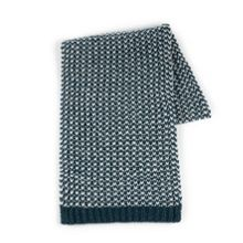 Kipling Knitted chunky scarf