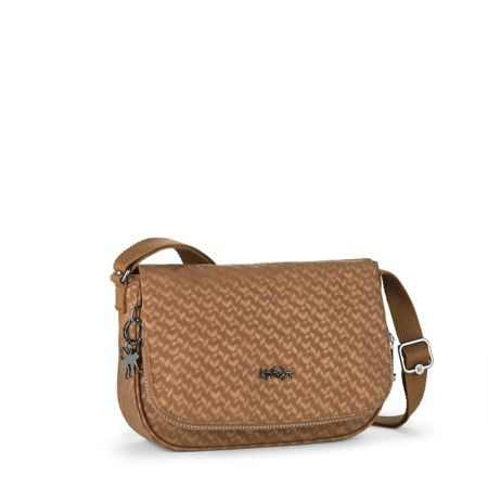 Kipling Earthbeat s small shoulder bag