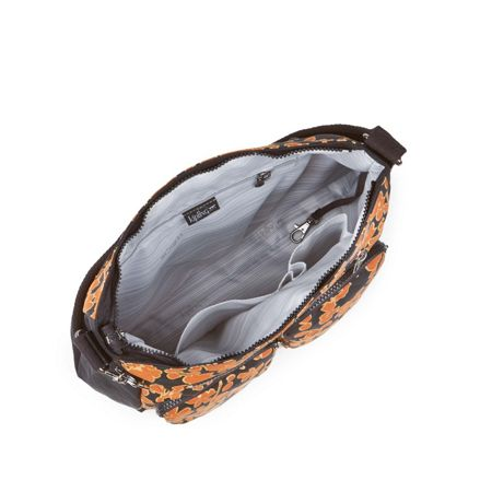 Kipling Tasmo medium shoulder bag