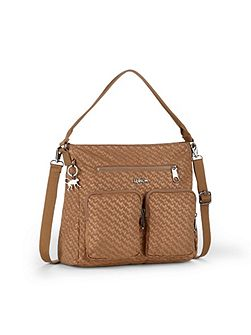 Tasmo medium shoulder bag
