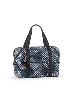 Art m travel tote bag