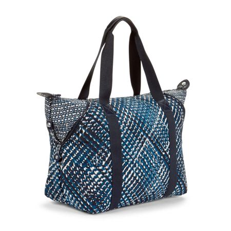 Kipling Art m travel tote bag