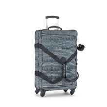 Kipling Cyrah m medium spinner suitcase