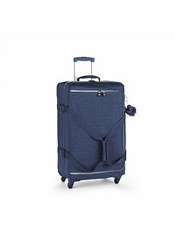 Cyrah s cabin size spinner suitcase