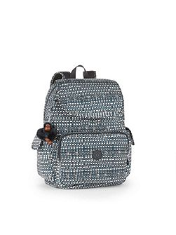 City pack l large backpack