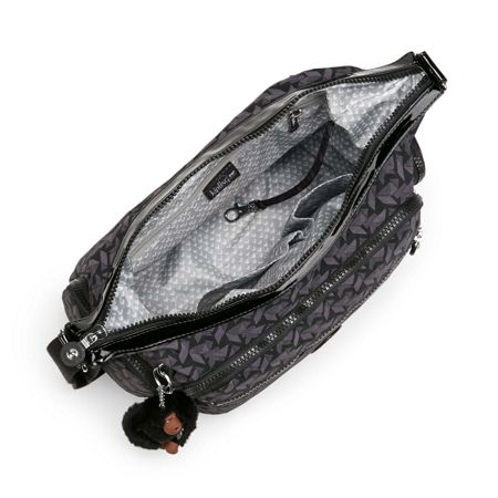 Kipling Gabbie large shoulder bag