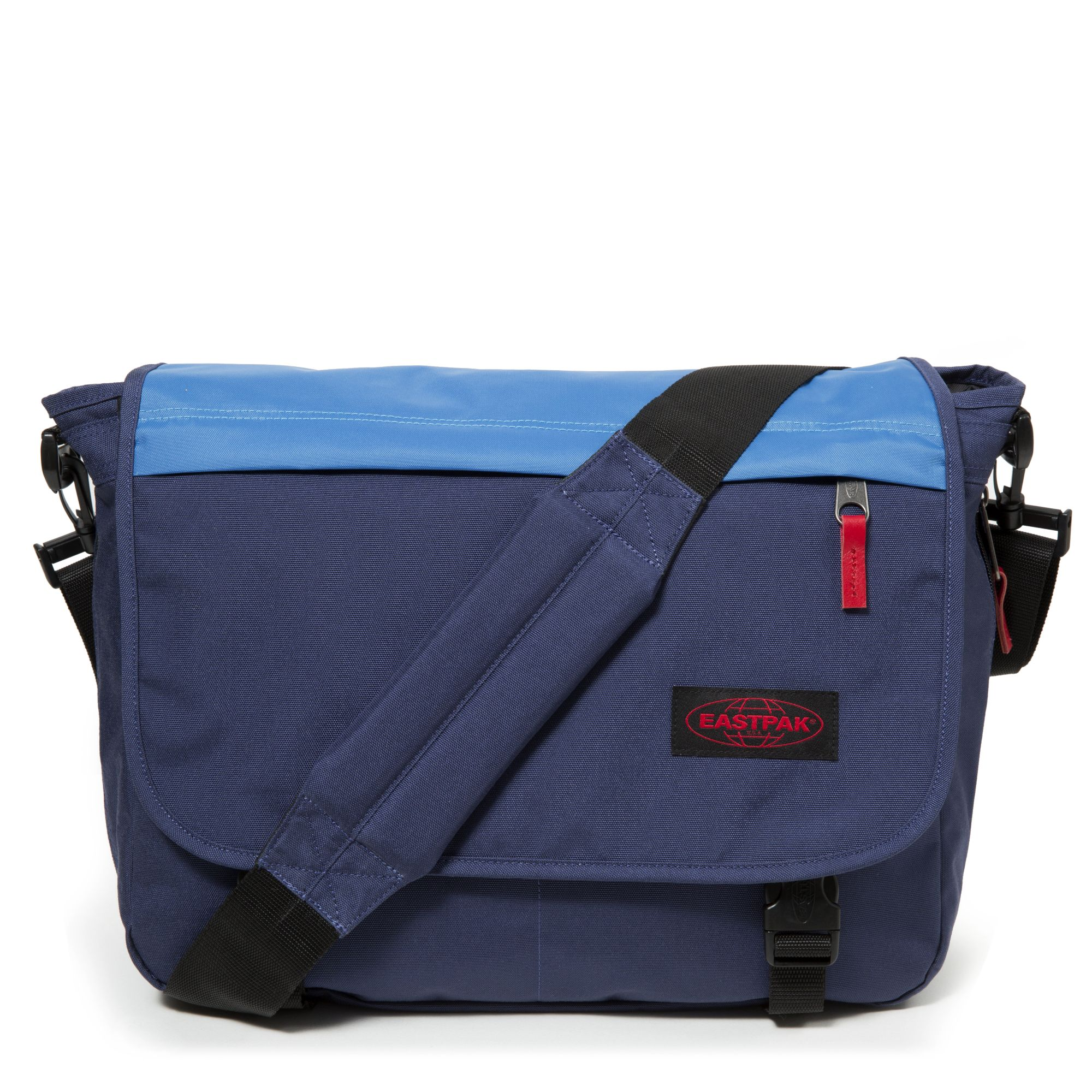 Eastpak Delegate Messenger Bag Blue