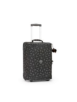 Teagen extra small wheeled duffle bag