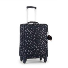Kipling Cyrah small cabin spinner case