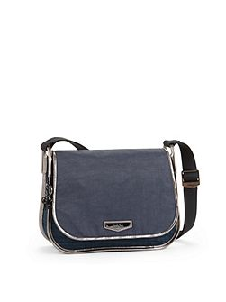 New luxeables shoulder bag