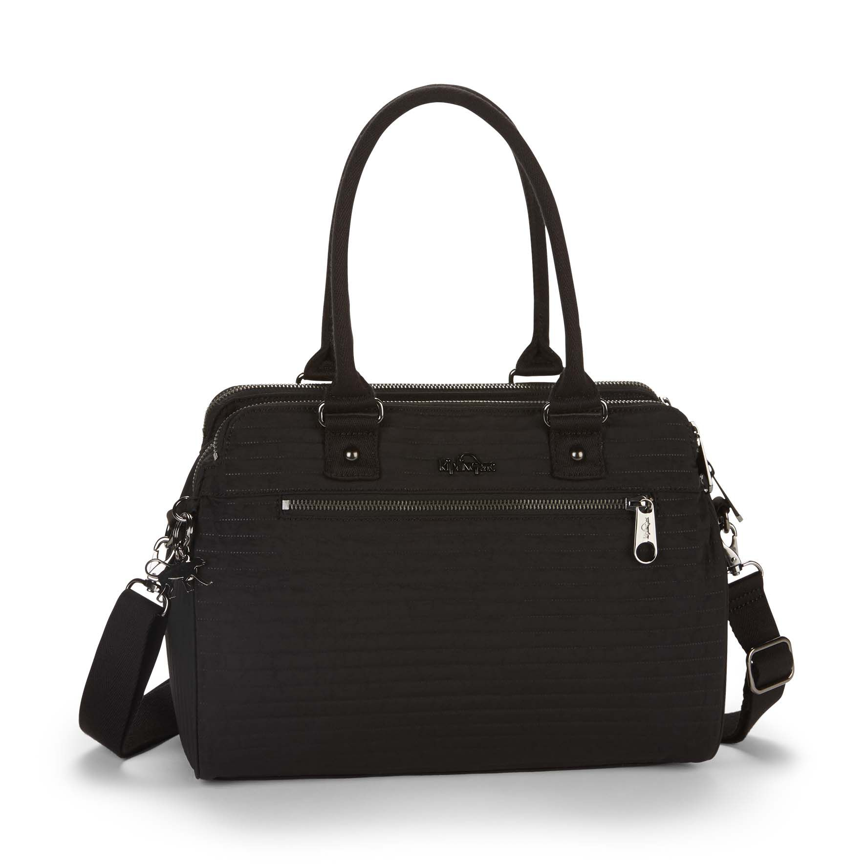 Kipling Sunbeam tote bag Black