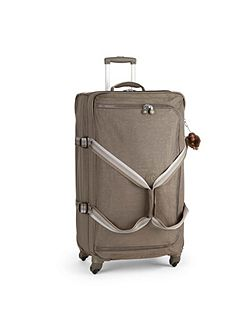 Cyrah large spinner case