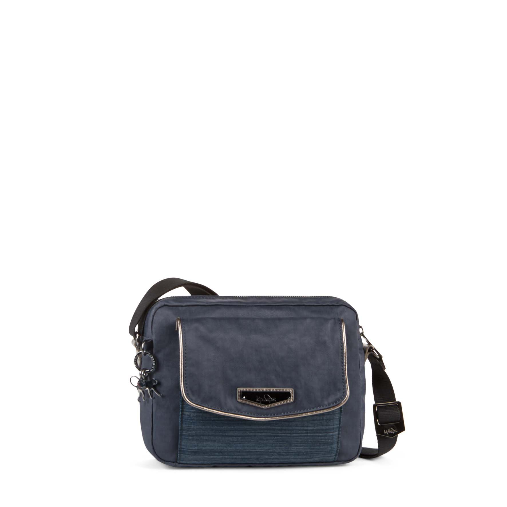 Kipling Merissa shoulder bag Blue