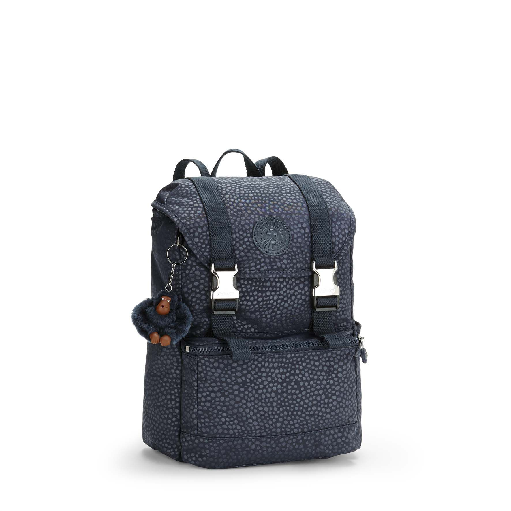 Kipling Experience small backpack Blue