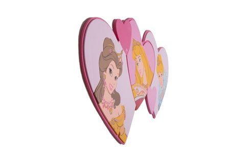Graham & Brown Princess Foam Wall Decor