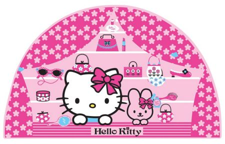 Hello Kitty Foam Wall Decor