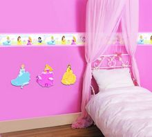 Princess Foam Elements 3pcs