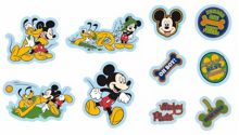 Mickey Mini Foam Elements 10pcs