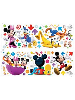 Mickey Wall Sticker