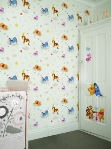 Graham & Brown Winnie the Pooh Wall Sticker