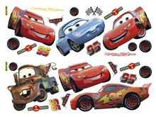 Graham & Brown Cars Wall Sticker