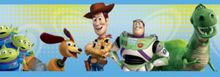 Graham & Brown Toy Story 3 Border