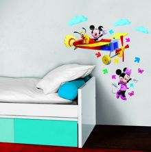Graham & Brown Mickey Large Wall Sticker