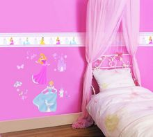 Graham & Brown Princess Large Wall Sticker