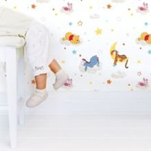 Graham & Brown Pooh Rise & Shine Wallpaper