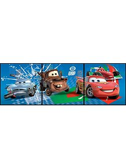 Cars Set of 3 Box Art