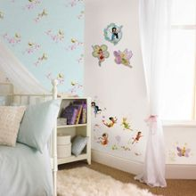 Fairies just add Pixie Dust Wallpaper