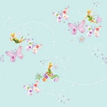 Graham & Brown Fairies just add Pixie Dust Wallpaper