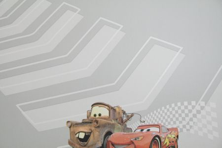 Graham & Brown Cars 2 Wallpaper