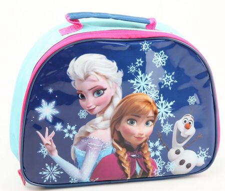 Disney Frozen Lunchbag