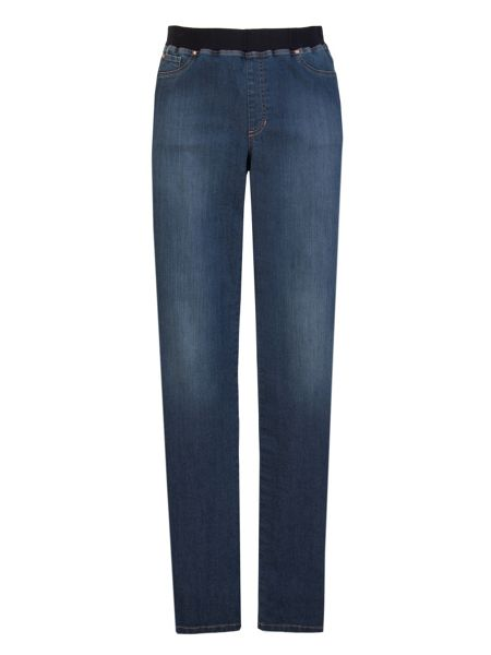 Xandres xline Pull-On Trousers