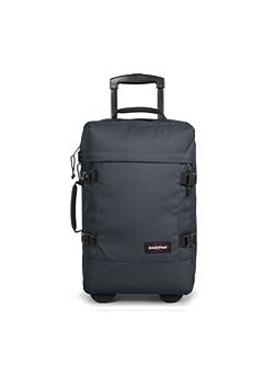 Tranverz small midnight wheeled suitcase