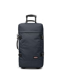 Tranverz medium midnight wheeled suitcase