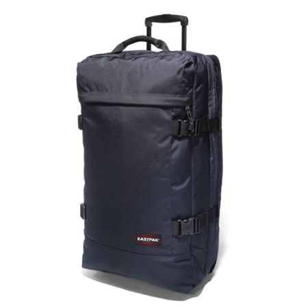 Eastpak Tranverz medium midnight wheeled suitcase