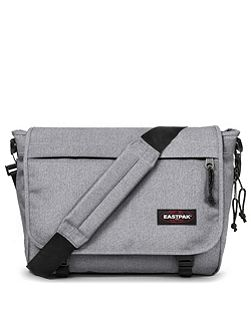 Delegate shoulder bag