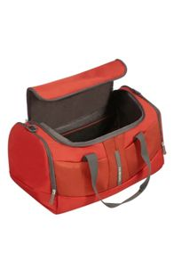 Samsonite Samsonite 4mation Red Duffle Bag