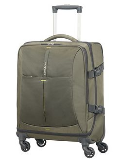 Samsonite 4Mation Olive Cabin Case
