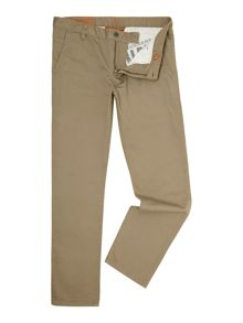 Dockers Alpha khaki slim chino
