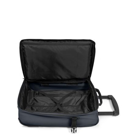 Eastpak Tranverz extra small midnight wheeled suitcase