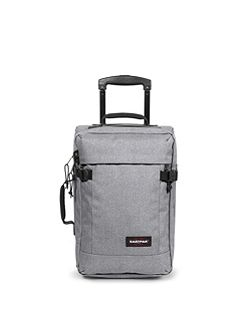 Tranverz extra small sunday grey wheeled suitcase