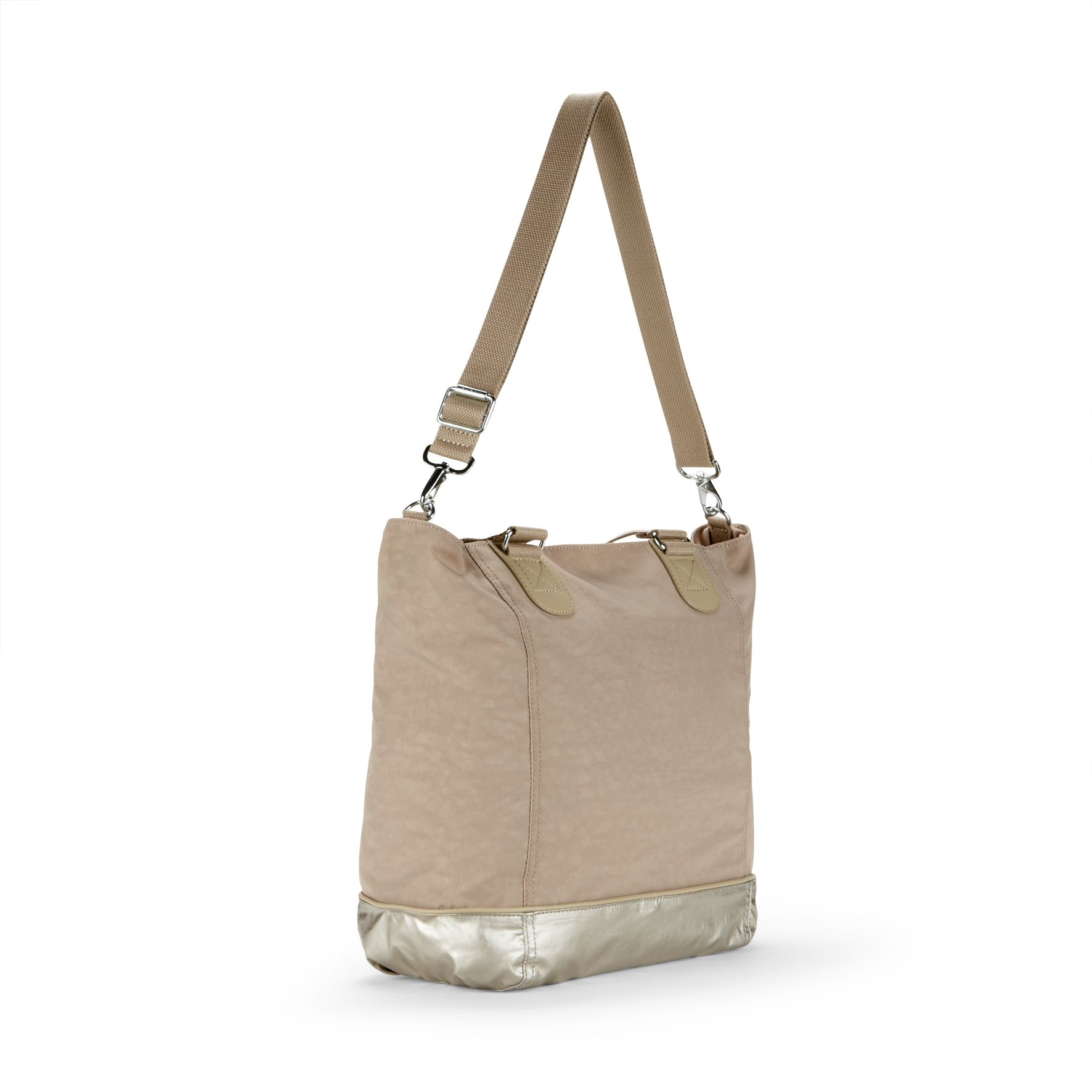 Shopper combo bag