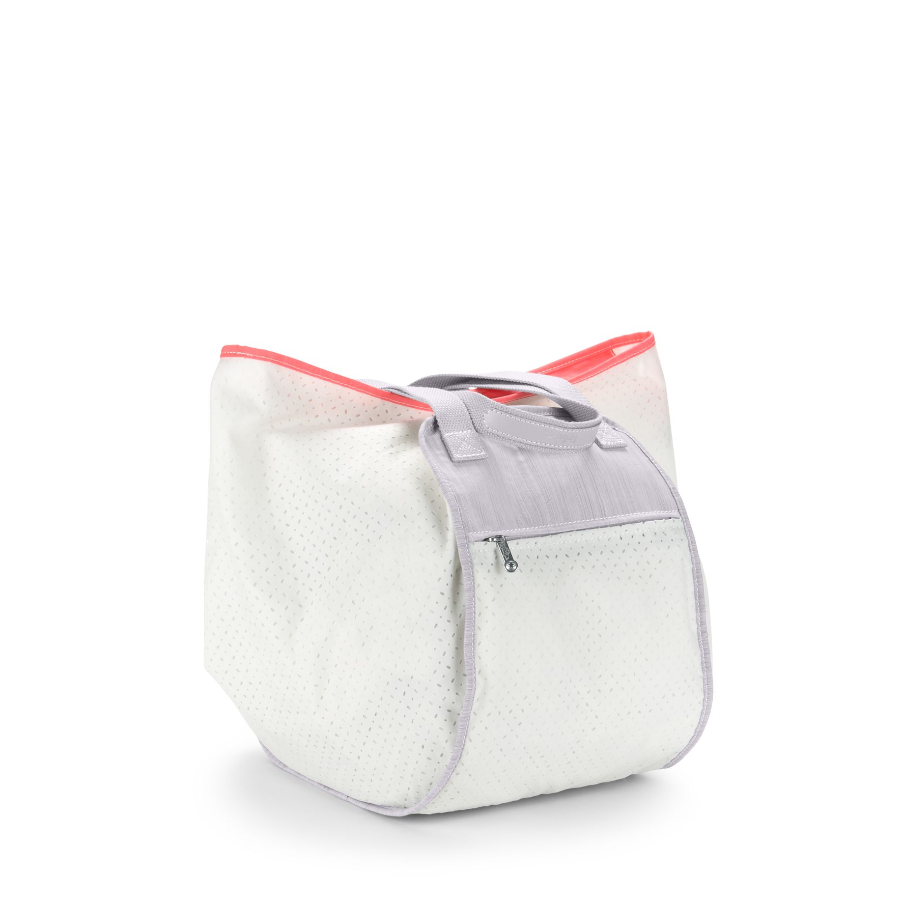 Aqualicious medium shoulder bag