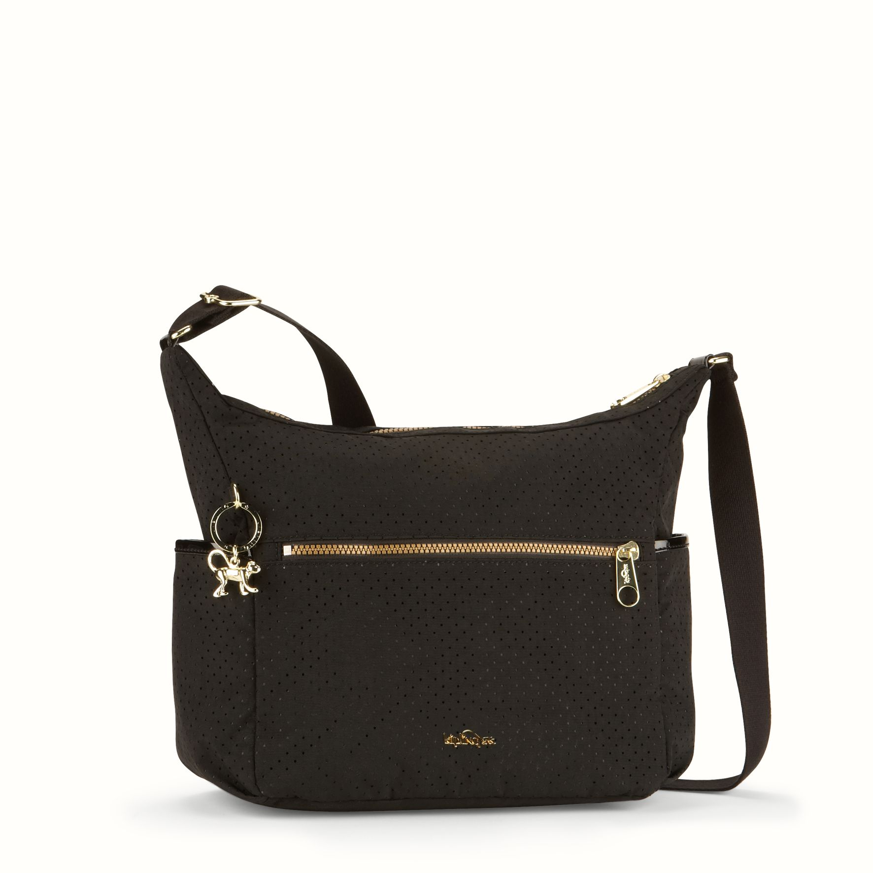 Roone medium shoulder bag
