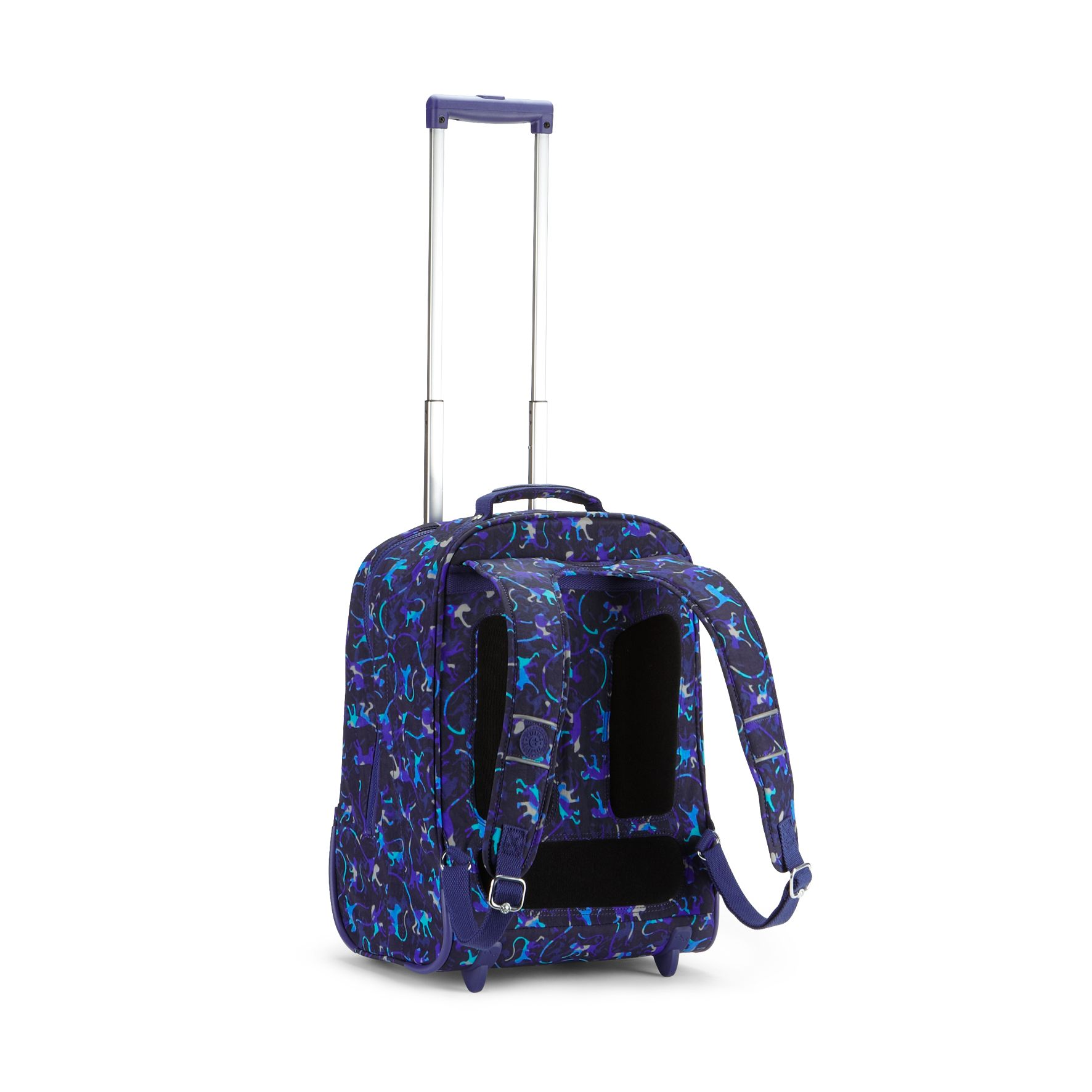 Clas soobin large wheeled backpack