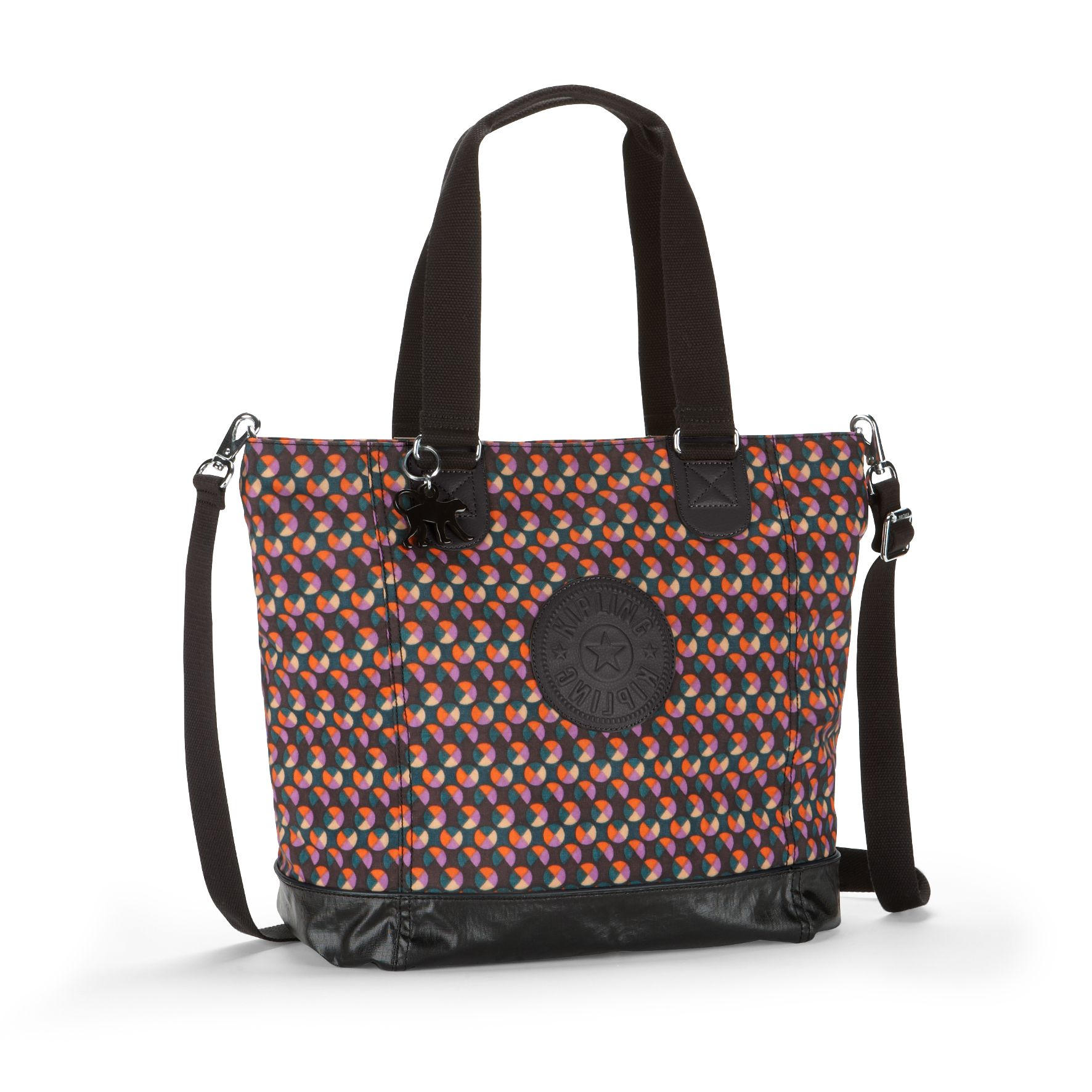 Kipling Shopper combo bag